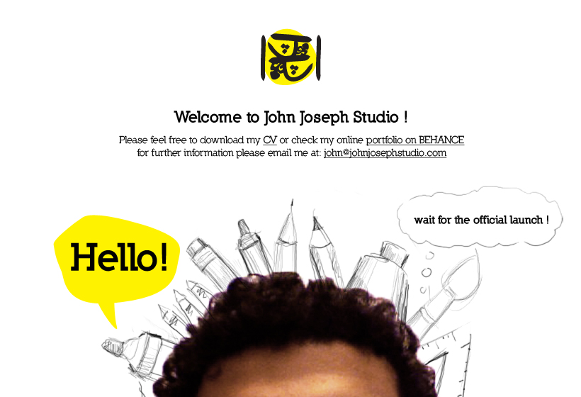 John joseph studio is coming soon